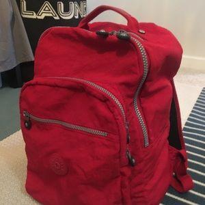 Large Kipling Backpack